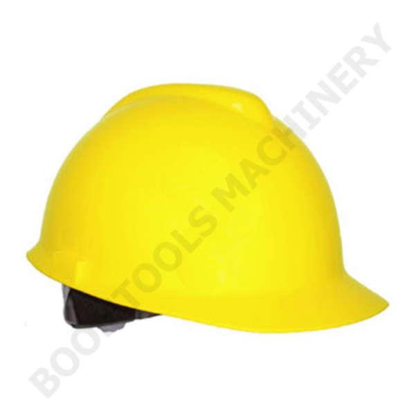 หมวกนิรภัยสีเหลือง 004441