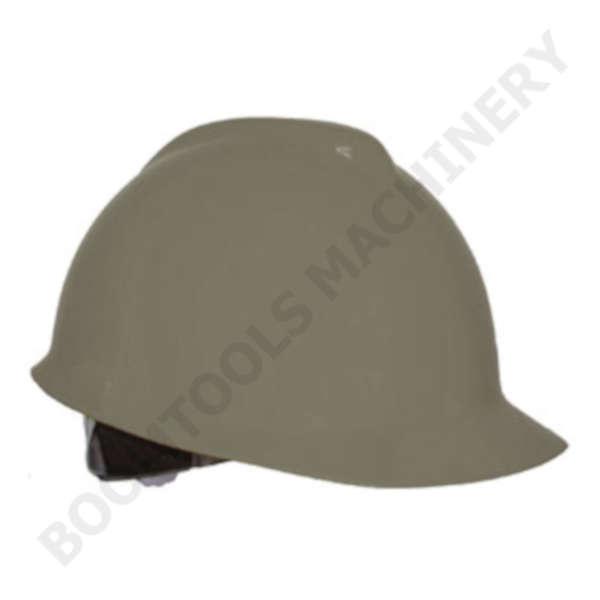 หมวกนิรภัยสีเทา 004498