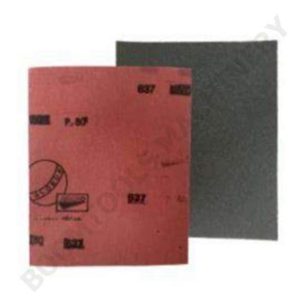 ผ้าทรายหลังแดง 011775