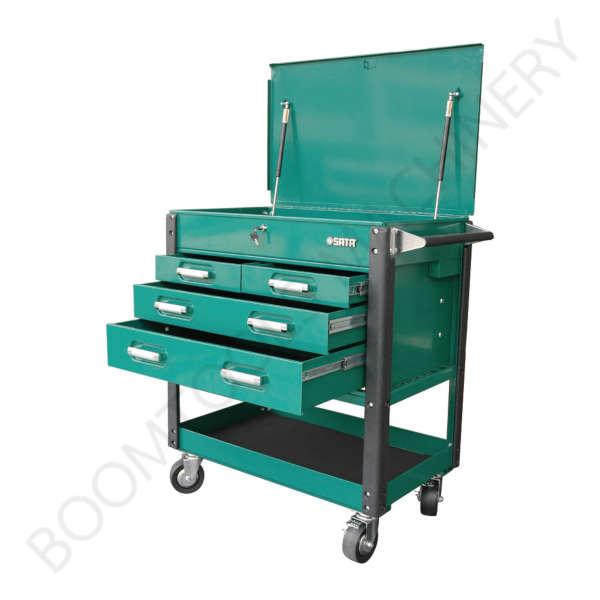 ตู้เครื่องมือช่าง 4ชั้น SATA 012009