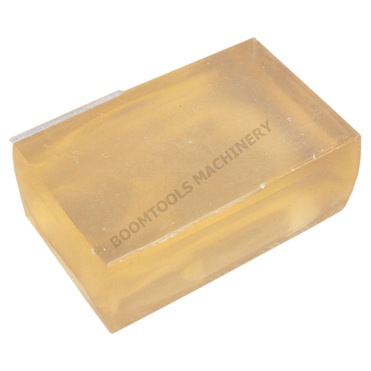 Kennedy Red-Hot-Dip.Case of 50 Translucent Pale Amber Hot Dip