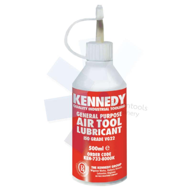 Kennedy.5ltr Air Tool Lubricant