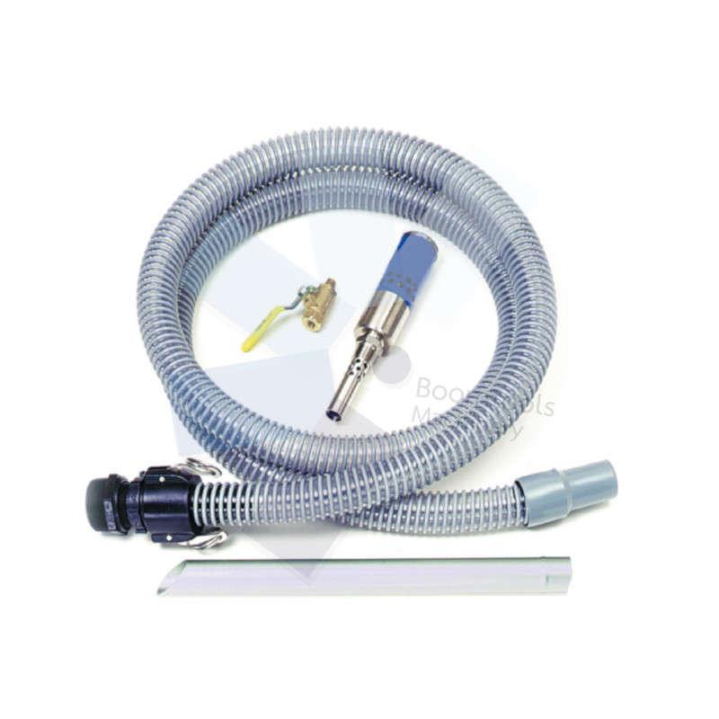 Solent Lubricants Plus.PM175K Sump Emptier
