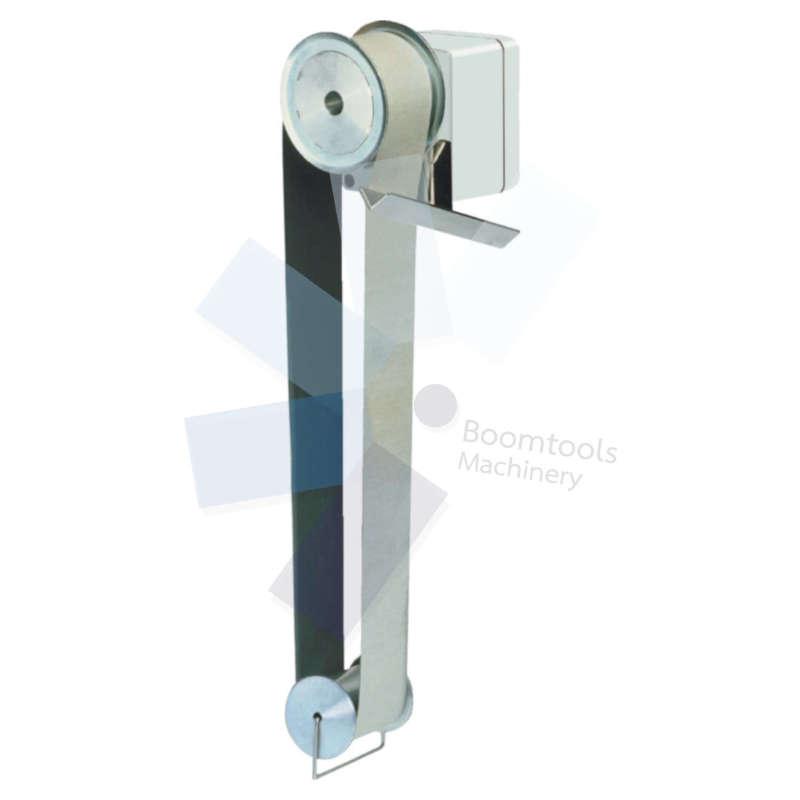 Solent Lubricants Plus.FT400 Tramp Oil Belt Skimmer