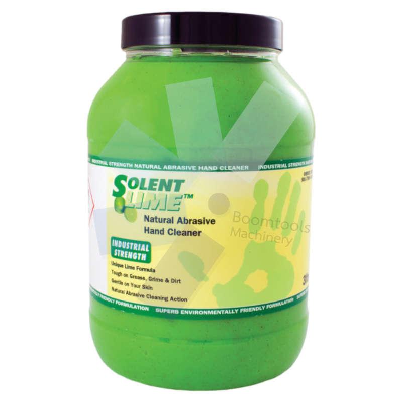 Solent Cleaning.Abrasive Hand Cleaner 3ltr Tub