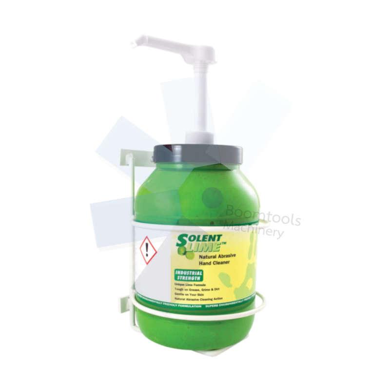Solent Cleaning.Abrasive Hand Cleaner Dispenser Set 3ltr