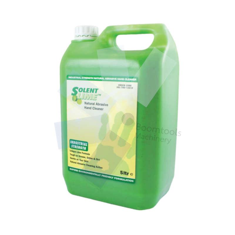 Solent Cleaning.Abrasive Hand Cleaner 5tlr