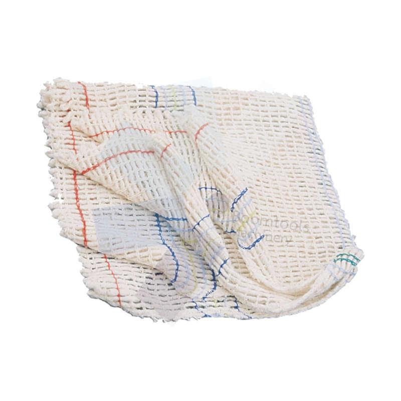 Kennedy.Yarn Floor cloths - Pack of 10