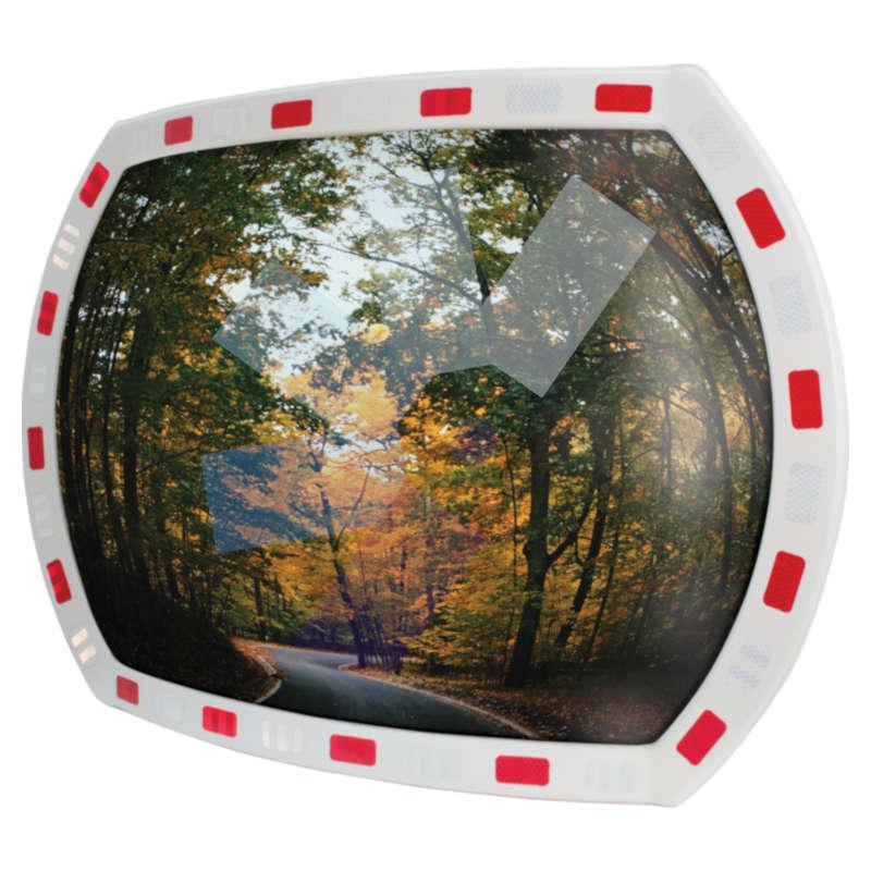 Matlock.508x762mm Convex Outdoor Traffic Safety Mirror