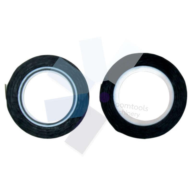 Offis.Whiteboard Gridding Tape 1.5 mm x 16.5 Black