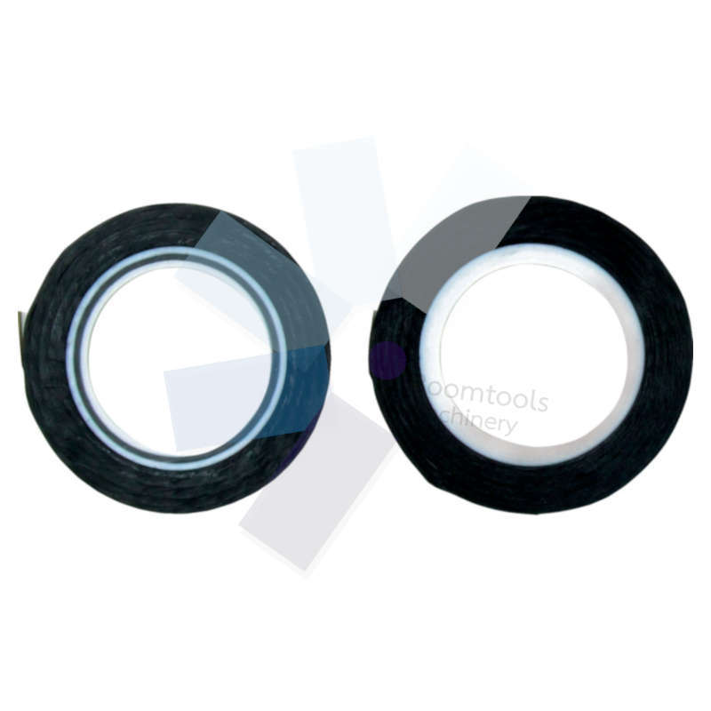 Offis.Whiteboard Gridding Tape 3.0 mm x 16.5 Black