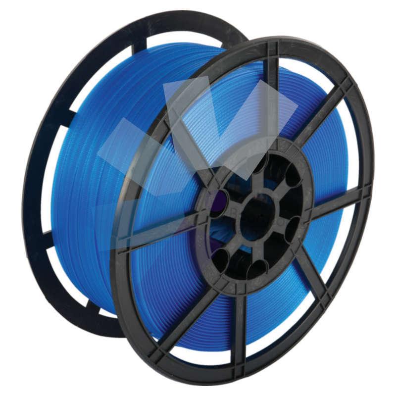 Avon.Polypropylene Banding - Blue - 12mm x 0.9mm x 1000M - TT55BLU