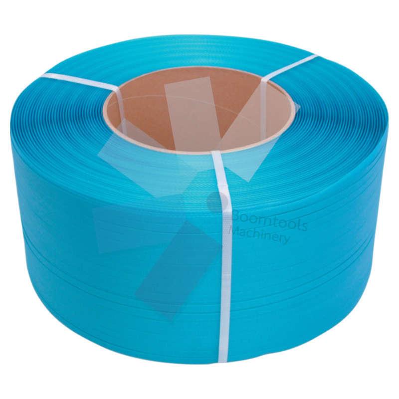 Avon.Polypropylene Machine Strapping - PM13 - 12mm x 3000M - Blue