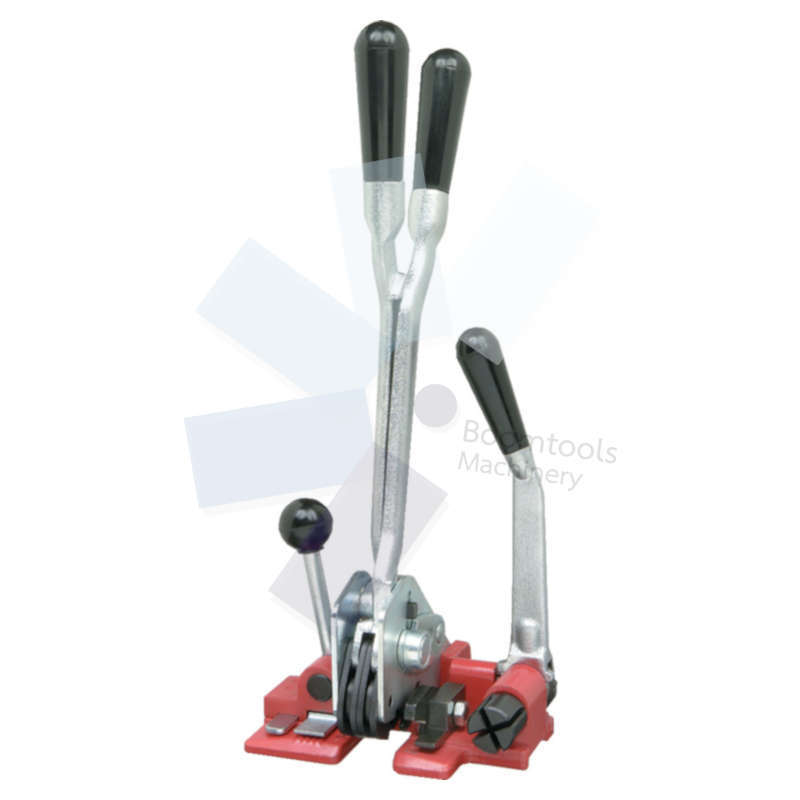 Safeguard.12mm Combination Machine With Ratchet