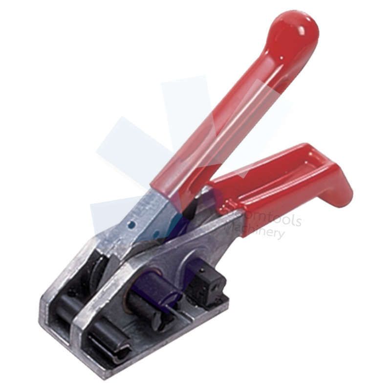 Safeguard.12-19mm Heavy Duty Tensioner / Cutter For Polypropylene / Polyester Strapping