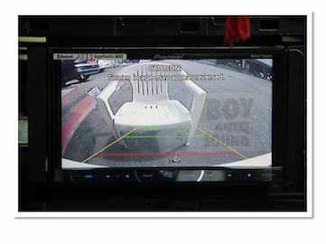 TOYOTA ALTIS 2014 เทห์แบบมีสไตล์ ใช้ front Pioneer avh-x5650bt มีบลูทูธ พร้อมติดกล้องมองถอยหลังช่วยเ 7