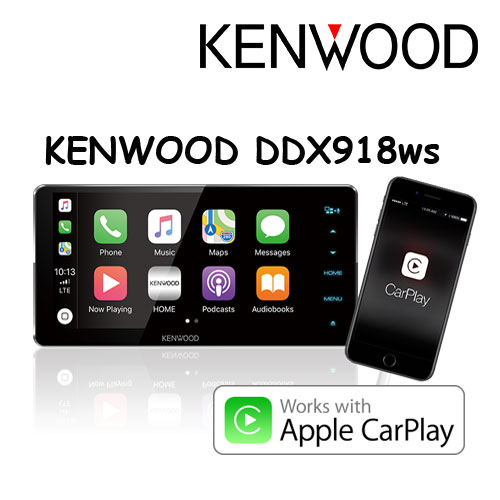 kenwood ddx918wsจอCAPAชัด2้.7ล้านพิกเซลฟรีกล้อง2ตัวเล่นไฟล์เสียง Hi-Res audioมีแถมฟรีกล้อง2ตัว_Copy