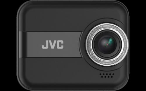 กล้องบันทึกเหตุการณ์หน้ารถ JVC GC-DRE10 S dashcam Full HD1080P เลนส์wide 145องศา  มี wifi built-in พ 1