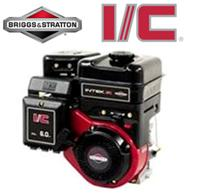 เครื่องยนต์ Briggs and Stratton 6.5 HP(205cc)
