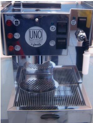 Coffee Machine Uno