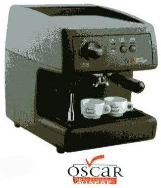 Nuova Coffee Machine