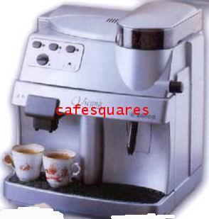 เครื่องชงกาแฟอัตโนมัติ