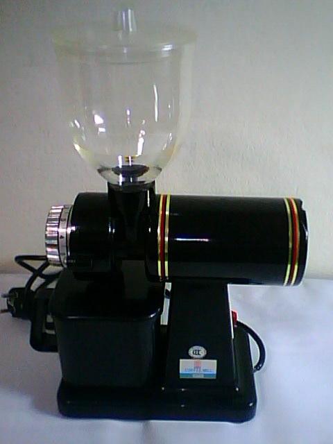Coffee Mill LTH 600N