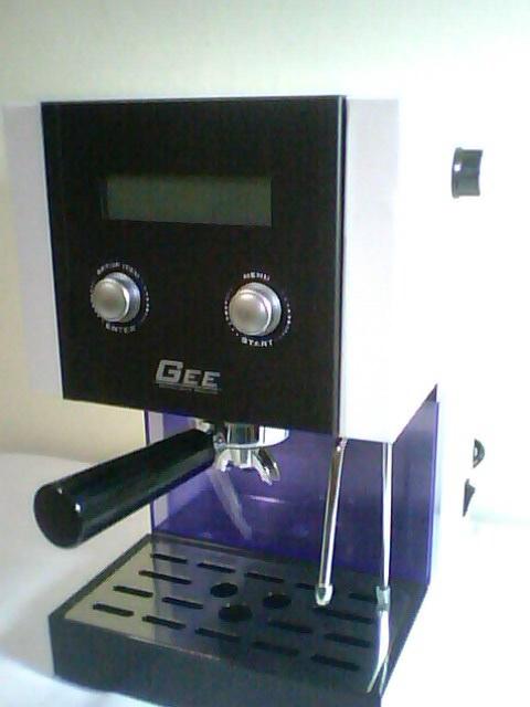 Gee Machine Semiauto