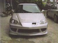 ชุดแต่งรอบคัน Civic 96-99 GT