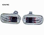 ไฟแก้มไดมอนด์ Civic 01 (Depo)