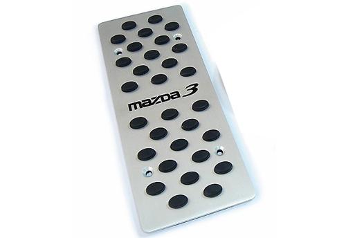 พักเท้า Mazda3