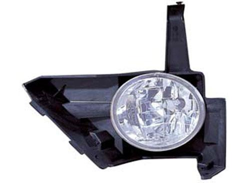 สปอร์ตไลท์ CRV 2005 พร้อมชุดสายไฟ