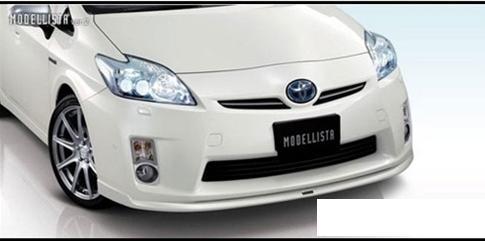ชุดแต่งรอบคัน Toyota PRIUS ทรง modellista (ABS)