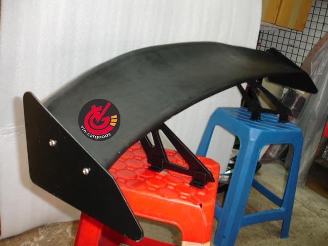 สปอยเลอร์หลัง GT-Wing ทรงSARD (สูง7นิ้ว)