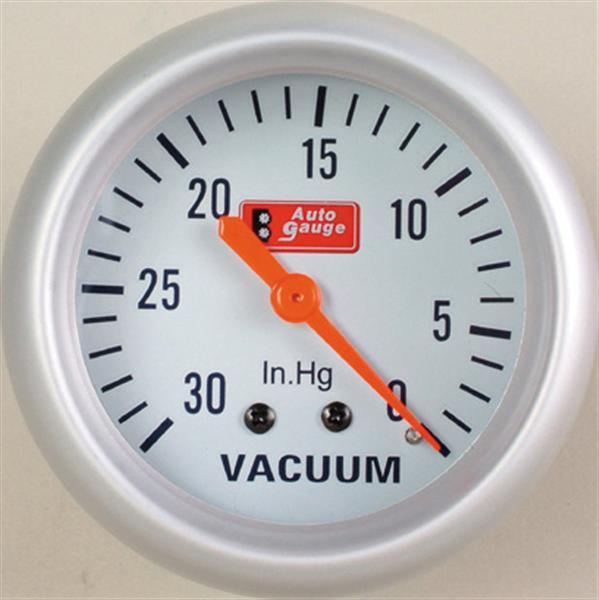 Auto Gauge Vacuum Meter 2.5นิ้ว
