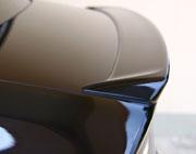 สปอยเลอร์ทรงแนบ Mugen Civic FD 06-09