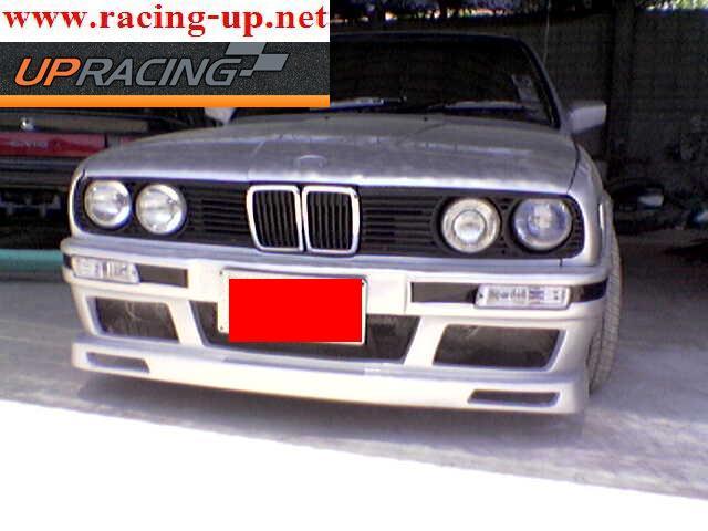 ชุดแต่ง BMW E30 ทรง M V.2