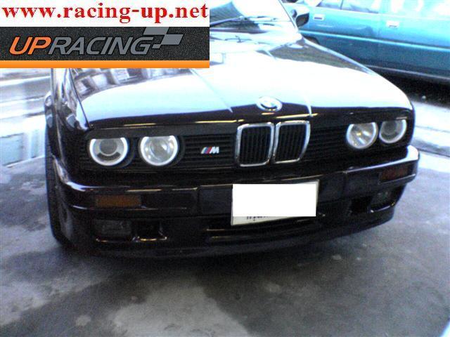 คิ้วไฟหน้า BMW E30