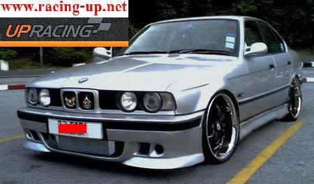 ชุดแต่ง BMW E34 ทรง GTR