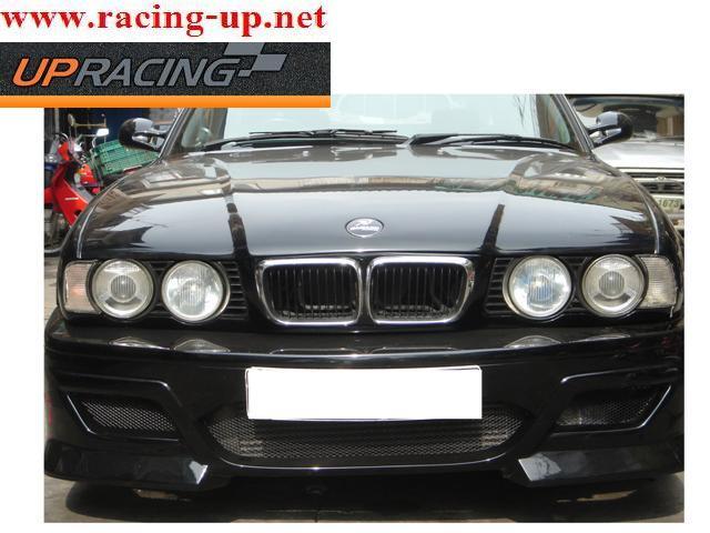 ชุดแต่ง BMW E34 ทรง GTR V 2