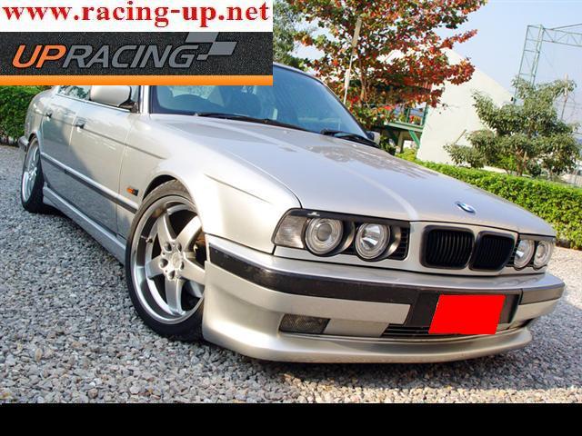 ชุดแต่ง BMW E34 ทรง AC