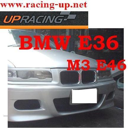 ชุดแต่ง BMW E36 ทรง M3 E46