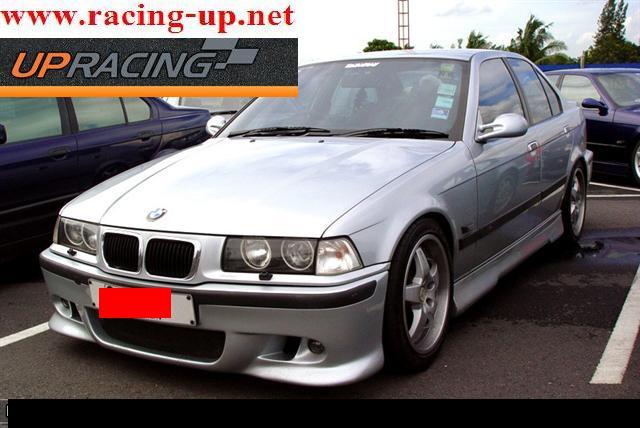 ชุดแต่ง BMW E36 ทรง GTR