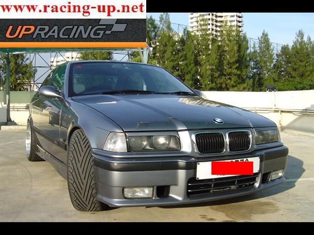 ชุดแต่ง BMW E36 ทรง M3