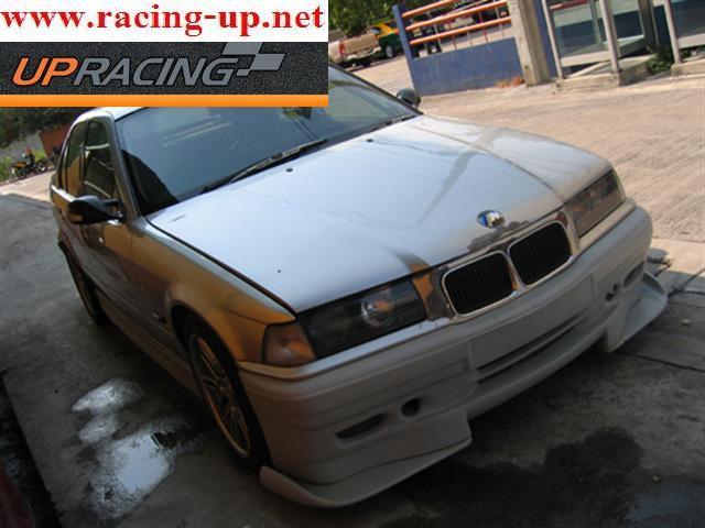 ชุดแต่ง BMW E36 ทรง HAMAN