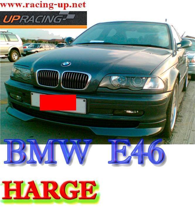 ชุดแต่ง BMW E46 ทรง Harge