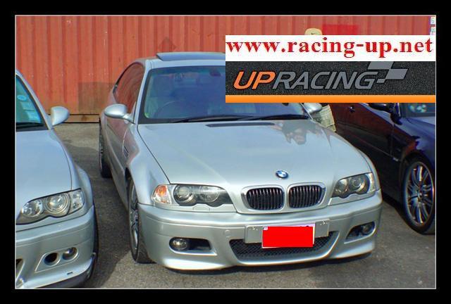 ชุดแต่ง BMW E46 ทรง M3