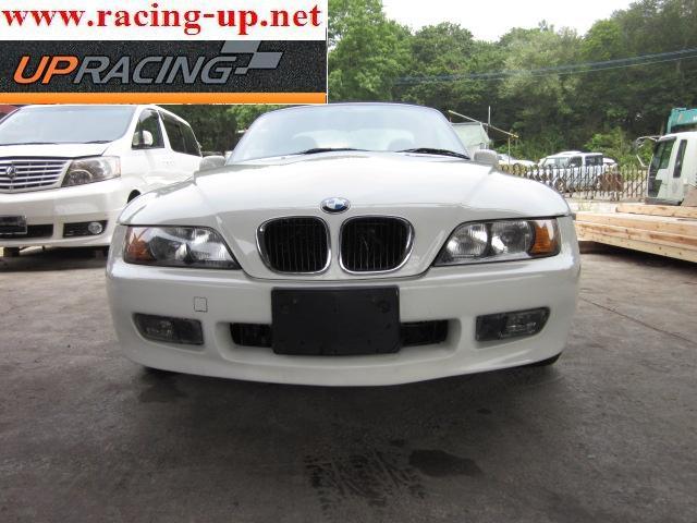 BMW Z3 ปี1999 AT 38758km สีขาว  ขายแล้ว