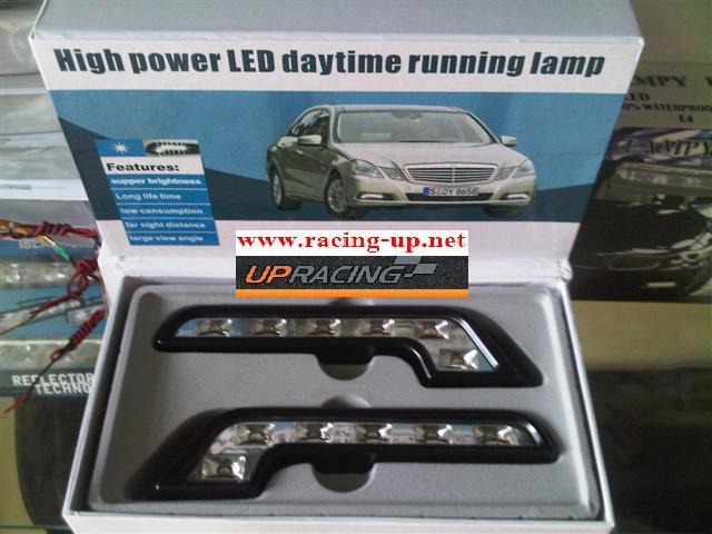 ไฟ Daylight E250 Style สำหรับรถทุกรุ่น