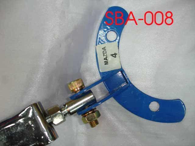 ค้ำโช้ค_C Mazda 323 626 Protege (C) (บน-หน้า) (มี4รู)